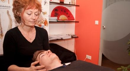 Craniosacraltherapie
